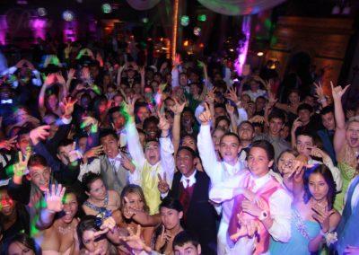 Prom DJ 2